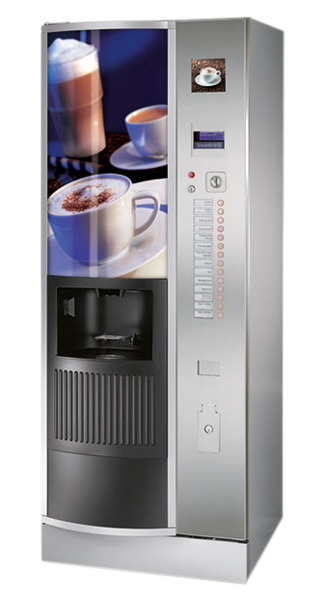 Instant-Kaffeeautomat CIS 500
