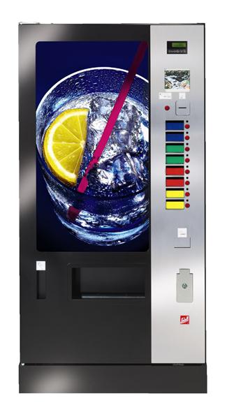 Kaltgetränkeautomat FK 170