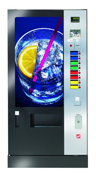 Kaltgetränkeautomat FK 185