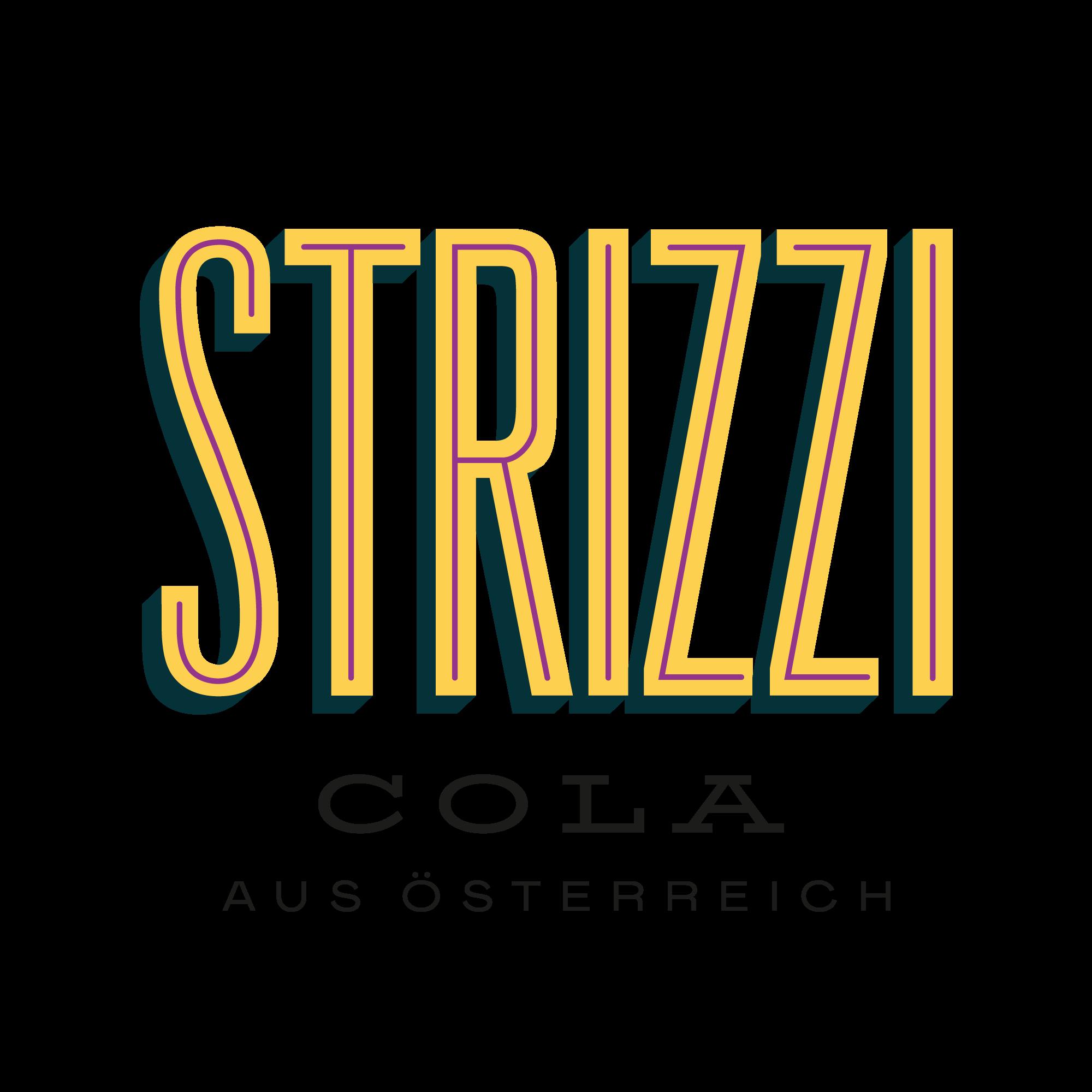 Strizzi Cola aus Österreich